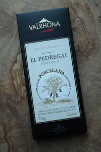 Valrhona El Pedregal 2012