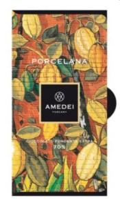 Amedei Porcelana 70% ciemna czekolada z Toskanii